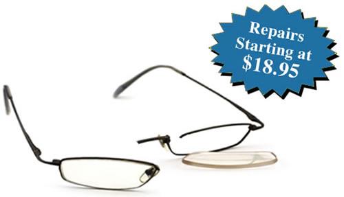 Eyewear Repair Express